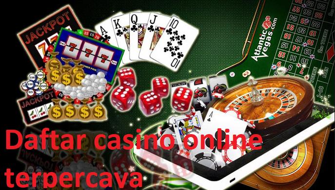 Profit Paling Berguna Dalam Judi Casino Terbaru