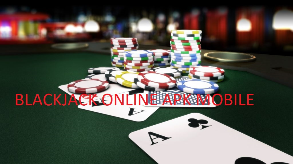 Berita Singkat Mengenai Cara Bermain Judi Blackjack Online