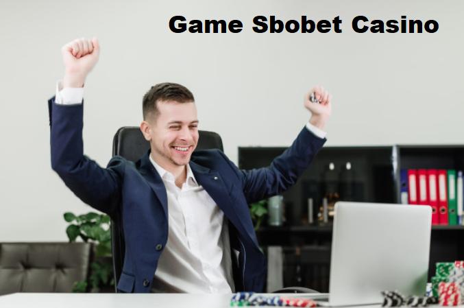 Game Sbobet Casino