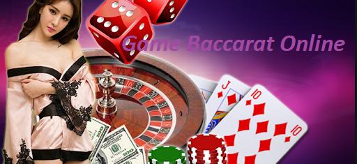 Game Baccarat Online