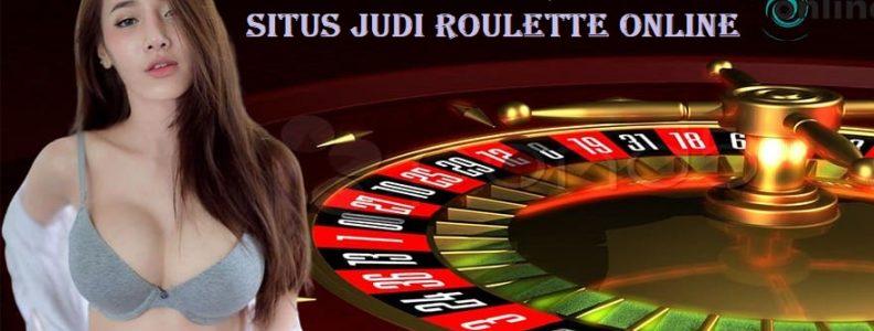 Keunggulan Bergabung Dengan Situs Judi Roulette Online