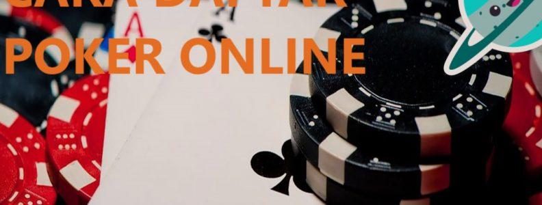 2 Cara Tepat Bermain Poker Online
